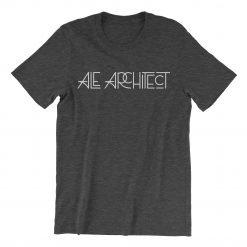 OG Ale Architect Logo Tee  Various Colours