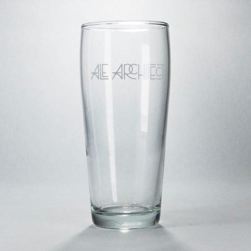 Ale Architect Logo Betcher Glass